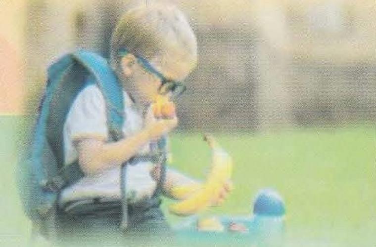 снимка от обедно меню за месец Уважаеми родителю, вече имаш възможност да закупиш електронни купони за здравословно столово хранене на твоето дете!